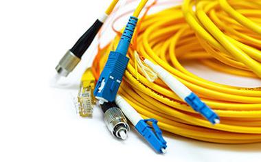 3 Major Benefits of Fiber Optic Cables