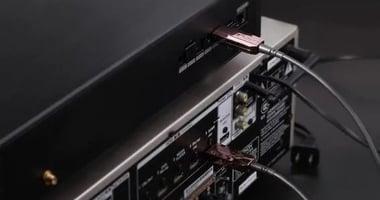Why Fiber Optic HDMI Cables Are Preferred Over Common HDMI Cables