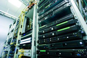 fibre channel transceiver application