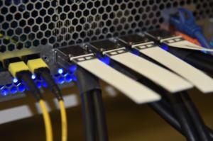 200G data center DAC AOC scheme